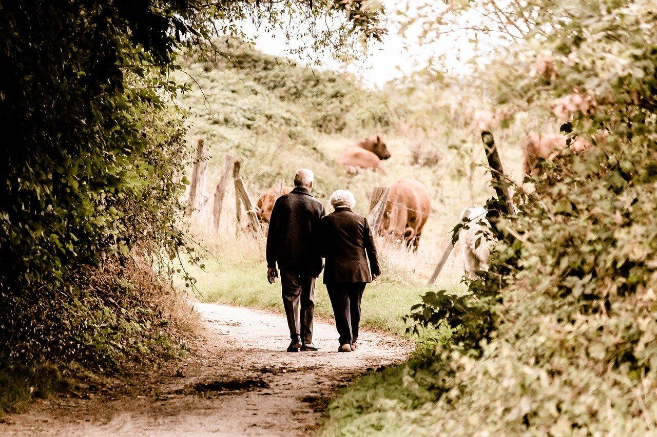Pôžička pre dôchodcov