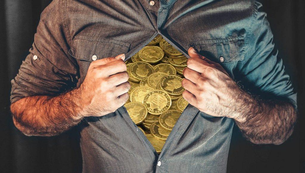 Bankový úver